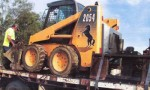 Have You Seen These Excavators?