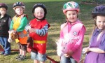 Kindy Is Racing To Raise Funds