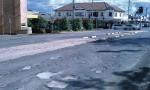 Watch Out For Potholes: RACQ