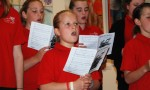 Free Youth Choir Rehearsals