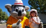 Spring Brings Smiles At Wondai