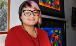 Young Artists Shine At Gallery