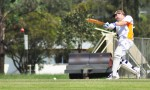Kingaroy RSL Bowls Out Warriors