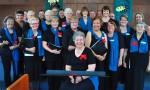 Chorale Sings In The Festive Season