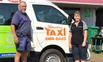 Wondai Hails New Service
