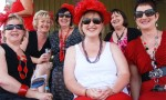 Red Letter Day At Nanango