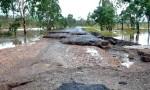Booubyjan Still Flood-Bound
