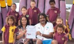 All-Indigenous Initiative Pays Off