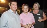 O'Brien Wins Wide Bay Preselection