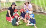 Cent Auction To Aid Kindy