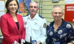 Awards For SES Volunteers