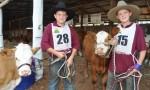 Cattle School<BR> Shifts To Nanango