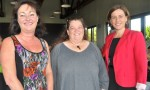 Lunch With MP To Thank Carers