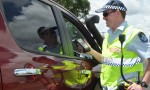Police Suspend Multi-Vehicle Stops
