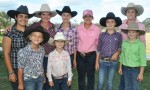 Cooyar Breaks Campdraft Drought
