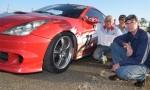 Wondai Sprints Get $220,000 Race Track