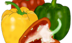 Capsicums or Peppers?