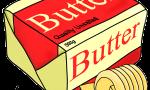 Beautiful Butter