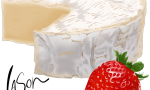 Heavenly Camembert