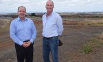 Moreton Resources<br> Extends Mineral Licence