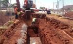 Council Unveils Major Sewerage Program