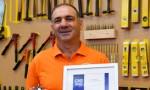 TAFE Teacher Wins Award