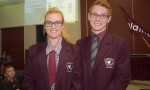 St Mary's Launches School Year