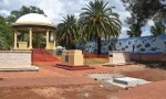 Anzac Day Park<br> Upgrade Takes Shape