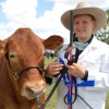 Murgon Show Ready To Shine