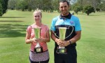 Champs On Fire At Murgon