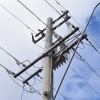 Winds Cause Several Blackouts