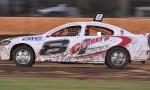 Speedway Back On Saturday