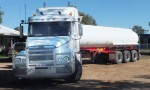 New Contract Rules Threaten Truckies