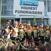 Local Team A Top Fundraiser