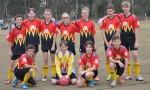 Junior Soccer – Round 3 Inter-Club Challenge