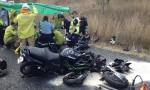 Motorbike Deaths Up 44pc