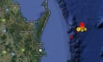 More Quakes Rattle Coast