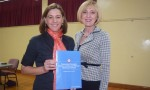 Clare's Law Proposal<br> Puts Spotlight On DV
