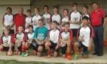 Junior Soccer – Inter-Club Grand Finals