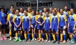 U14s Celebrate Cup Win