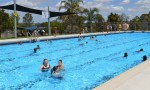 Swimming Pools To Open Soon