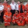 SES Volunteers Recognised At Ceremony