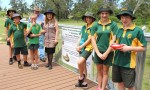 Yarraman Creek Project Wins Award