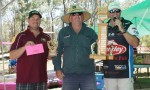 Yellowbelly Weekend Breaks Record