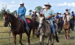 Yarraman Ride Draws A Good Crowd