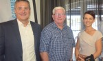 Business Breakfasts Aim To Boost Sales