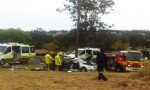 Blackbutt Woman Seriously Hurt In Crash