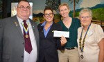 $44,000 Lift For CareFlight Choppers
