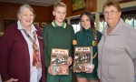 Yarraman Heroes Also Remembered