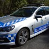 Police Angry At Driver Behaviour